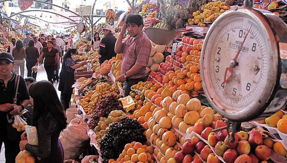 Los precios al consumidor subieron más de los esperado por el BCR. (USI)