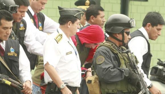 Testimonio de colombiano es fundamental para juicio, que se inicia el 8 de marzo. (Perú21)