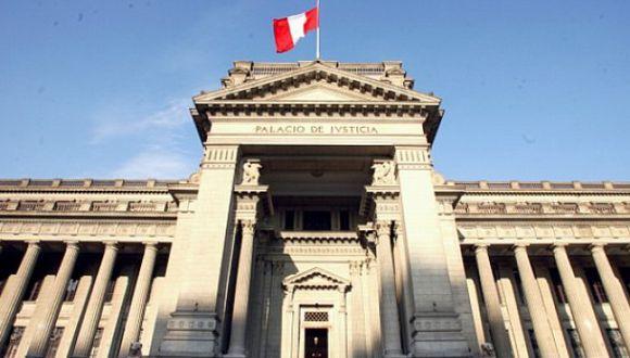 Sobre torpezas y errores en la Reforma del Poder Judicial. (Foto: USI)