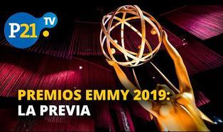 Premios Emmy 2019: LA PREVIA