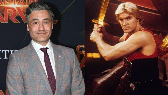 "Taika Waititi dirigirá la cinta animada sobre ""Flash Gordon"" que prepara Disney. (Foto: AFP/Universal)"