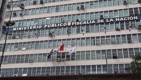 La Junta de Fiscales Superiores rechazó todos los actos irregulares que se han producido en su institución y exigieron respeto a su autonomía. (Foto: Agencia Andina)