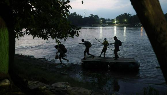 Al menos 26 muertos deja naufragio de embarcación pesquera en Honduras. (Foto referencial: AP)