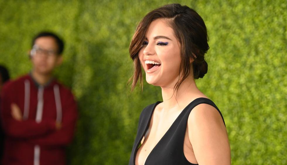 Selena Gomez reveló cual fue el mejor regalo de cumpleaños que le dieron. (Foto: AFP)