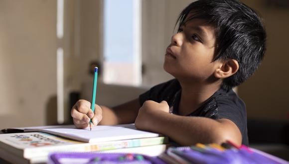 Dos millones de escolares ecuatorianos no reanudarán clases presenciales y terminarán su año lectivo de forma virtual.