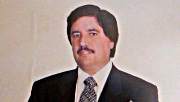 Amado Carrillo compro una inmensa mansión en Jalisco y luego se convirtió en una de las 'Casas Versace' (Foto: GEC)