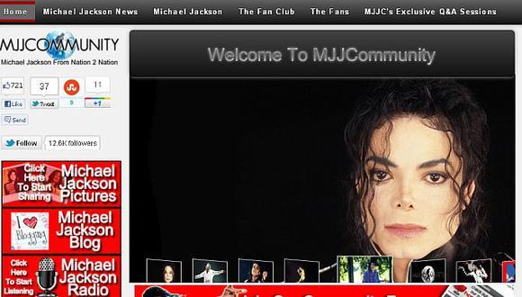 Los seguidores de Jackson buscarán una compensación por su desaparición. (mjjcommunity.com)