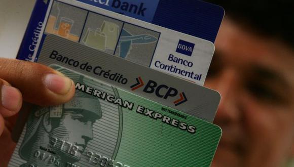 Lo mejor es que tenga mucho cuidado al momento de tramitar una tarjeta de crédito para no ser víctima del hampa. (Perú21)