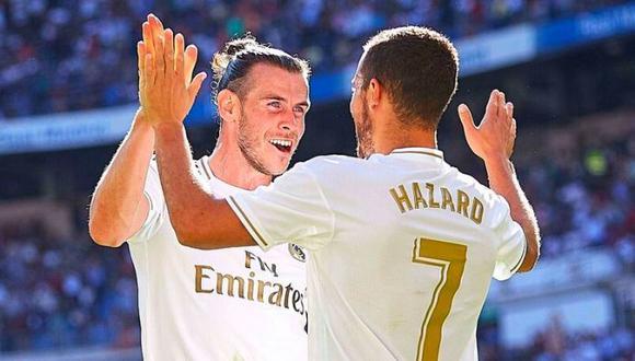 Gareth Bale está de cumpleaños y lo festejaría con título de Real Madrid.