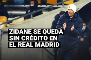 Real Madrid: Florentino Pérez ya tendría al reemplazante para Zinedine Zidane