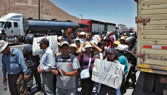 Dirigentes buscan que sea lo más pronto posible. (Perú21)