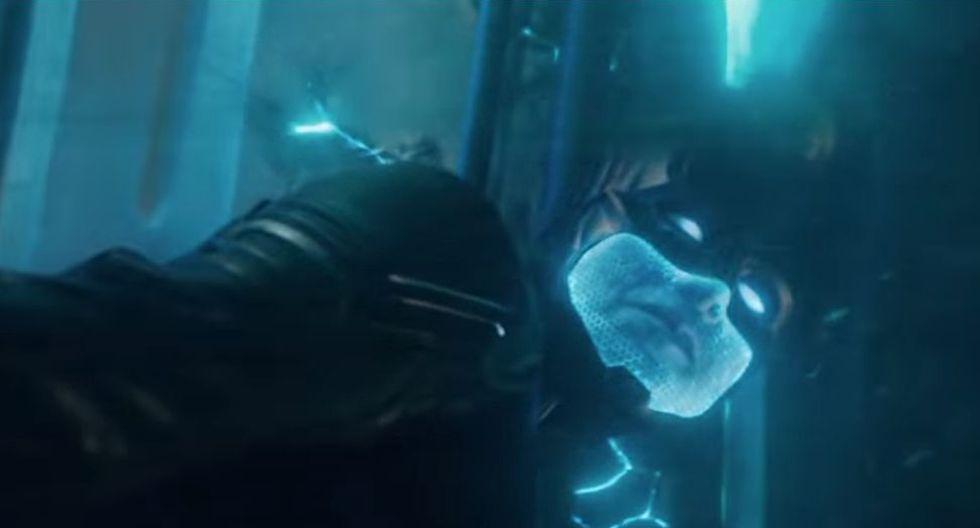 'Captain Marvel' también estrenó nuevo trailer durante Super Bowl
