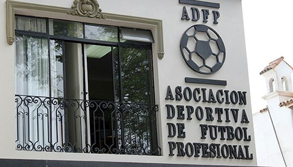ADFP pide una Comisión de Justicia para continuar con el normal desarrollo del torneo Descentralizado. (Foto: Andina)