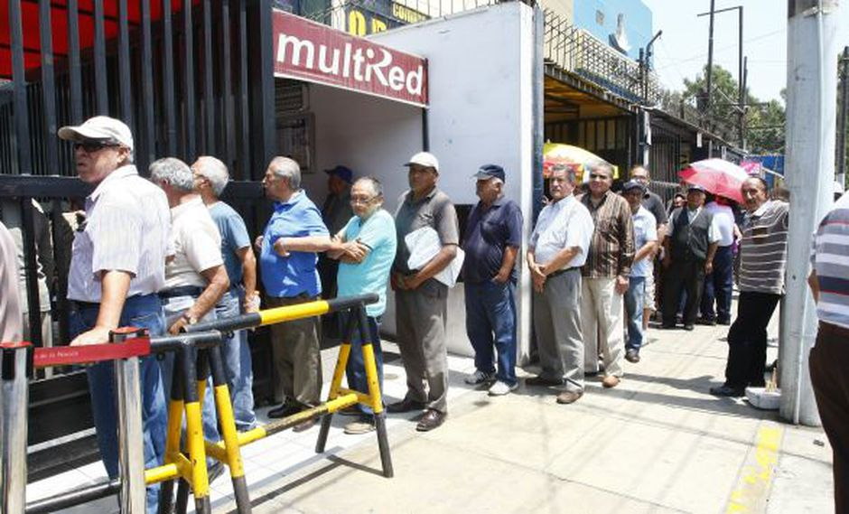 Devolverán dinero a segundo grupo de aportantes al Fonavi a partir de este 7 de mayo.  (Perú21)