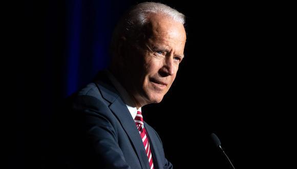 Joseph Robinette Biden nació el 20 de noviembre de 1942 en la localidad obrera de Scranton, en Pensilvania. (Foto: AFP)