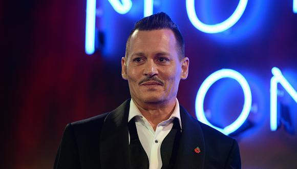 Johnny Depp fue nominado tres veces al Oscar por sus papeles en ´Piratas del Caribe' (2003), 'Buscando el País de Nunca Jamás' (2004) y 'Sweeney Todd' (2007), pero nunca pudo ganar la estatuilla. (Getty Images)