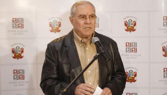 Javier Villa Stein fue citado por Comisión Áncash bajo apercibimiento. (Perú21)