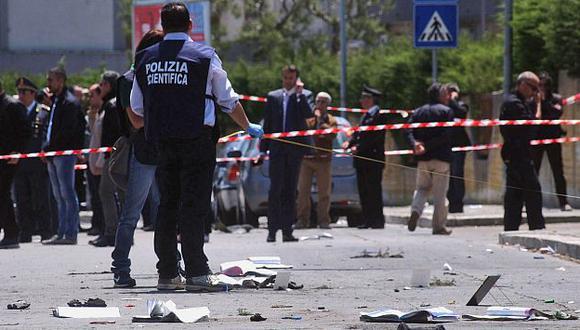 Ataque ha conmocionado a los italianos.(AP)