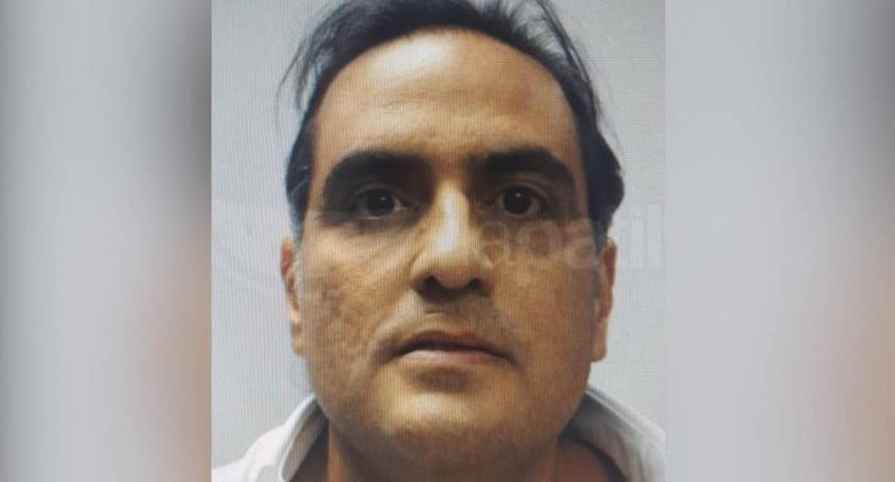 Álex Saab, supuesto testaferro de Nicolás Maduro, está detenido en Cabo Verde. (Archivo).