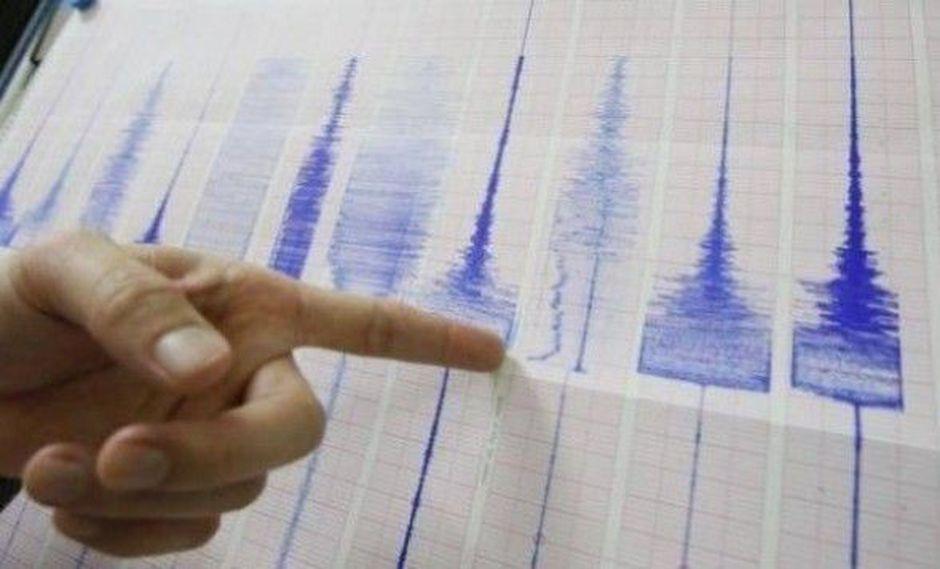 El sismo también se sintió en Lima por la poca profundidad de su epicentro. (Foto: GEC)