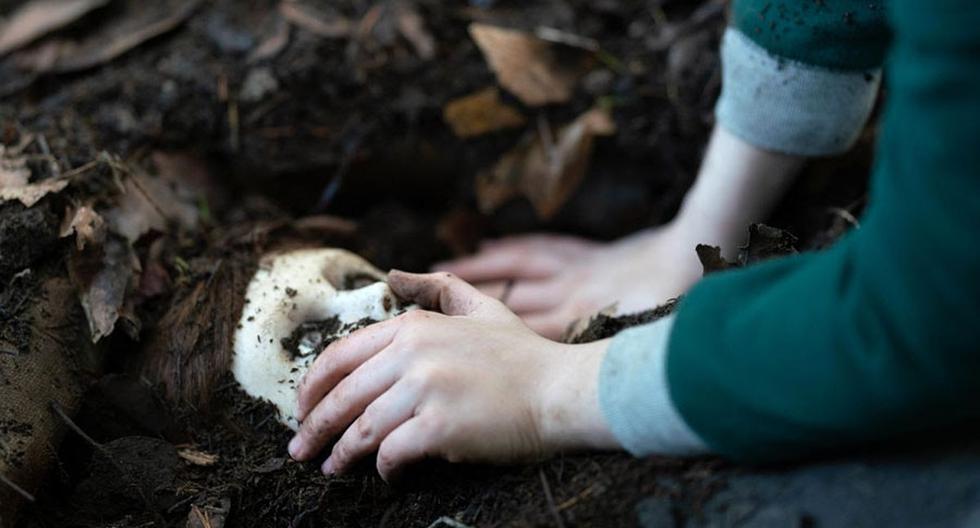 """""""El Niño"""" cuenta la historia de unos padres que realizan """"magia"""" para que el alma de su hijo esté en un muñeco. Sin embargo, los planes no acaban de tal modo. (Foto: YouTube)"""