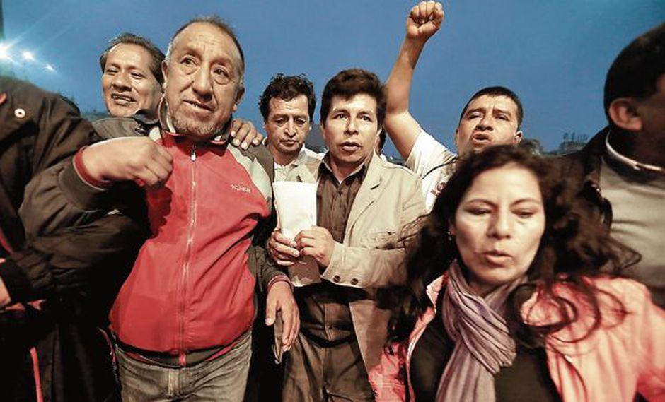 Hoy podría decidirse el fin de la huelga nacional de maestros (USI)