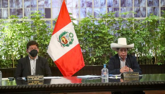 """Guido Bellido asegura que la prensa peruana tiene la oportunidad de """"corregirse""""."""