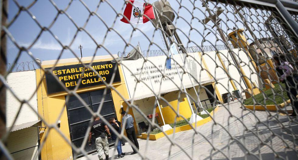 Motín en el penal El Milagro  y otras cárceles motivaron estos cambios en el INPE. (GEC)