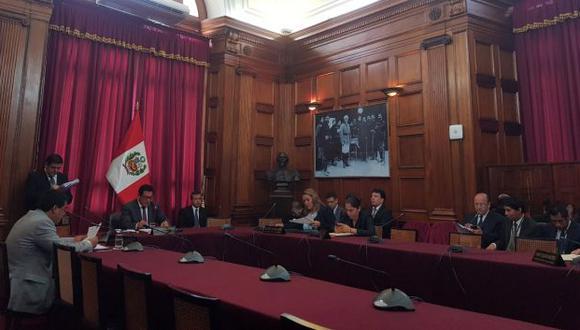 Comisión de Ética