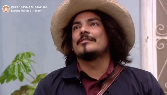Hasta ahora el regreso de Oliverio al barrio se ha dado mediante visitas, pero ¿realmente regresará a vivir a San José? (Foto: América TV)