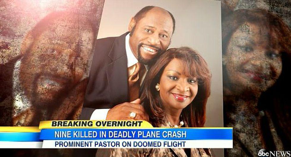 Pastor Myles Munroe murió en accidente en Bahamas. (ABC News)