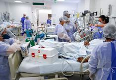 La OMS admite su lenta respuesta ante el COVID-19 en los primeros meses de pandemia