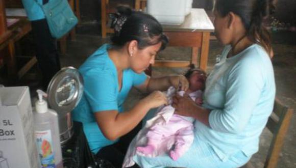 Lince: Organizan campaña médica gratuita por el Día de la Madre. (Difusión)