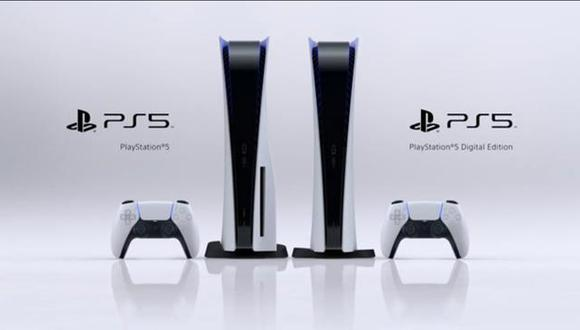 La PlayStation 5 tuvo una alta demanda y muy buenas ventas. (Foto: Difusión)