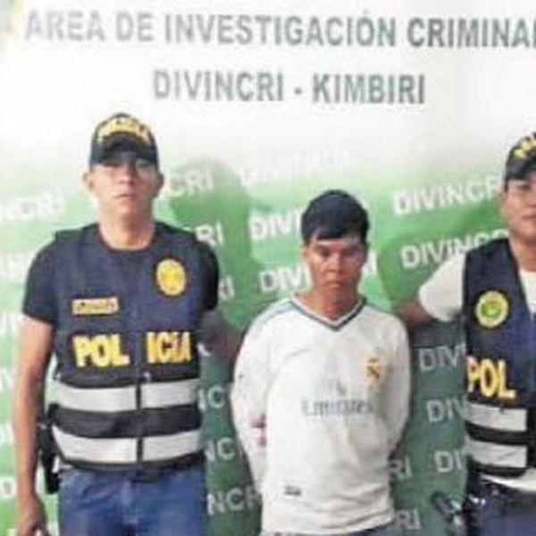 Ayacucho: Condenan a 30 años de prisión a sujeto que asesinó a adolescente con habilidades especiales