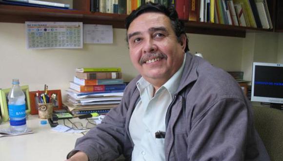 Ricardo Espejo Reese (60) se quitó la vida de un disparo en la boca. (Facebook Ricardo Espejo Reese)