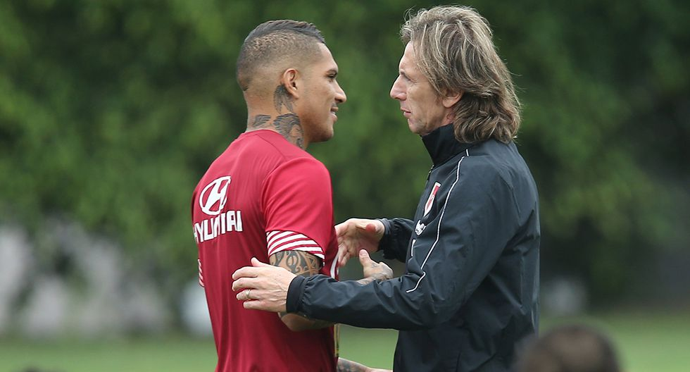 A Ricardo Gareca le queda un desafío pendiente con la selección peruana. (Foto: GEC)
