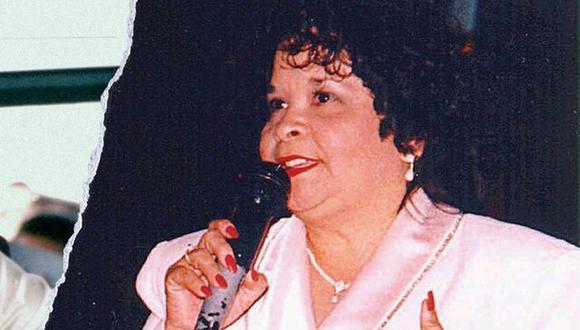 Yolanda Saldívar fue sentenciada a cadena perpetua y actualmente tiene 60 años (Foto: Netflix)