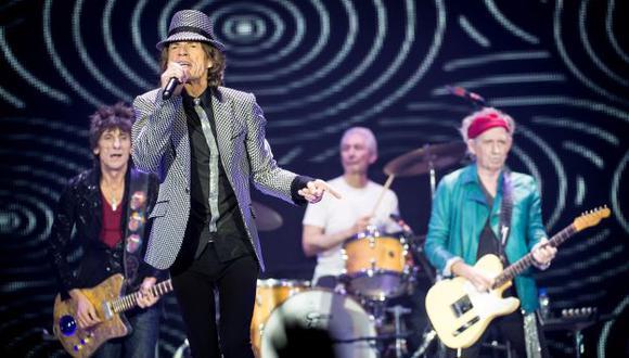 Los Rolling Stones brindarán concierto gratuito en Cuba. (AP)