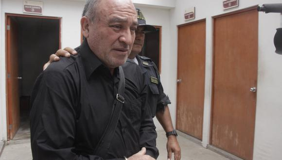 Ex alcalde fue sentenciado a seis años de cárcel.