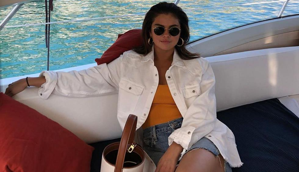 Selena Gomez no se olvida de sus fans. (Foto: selenagomez)