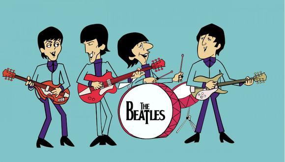 'Love me Do' fue el primer hit que tuvieron The Beatles. (ABC)