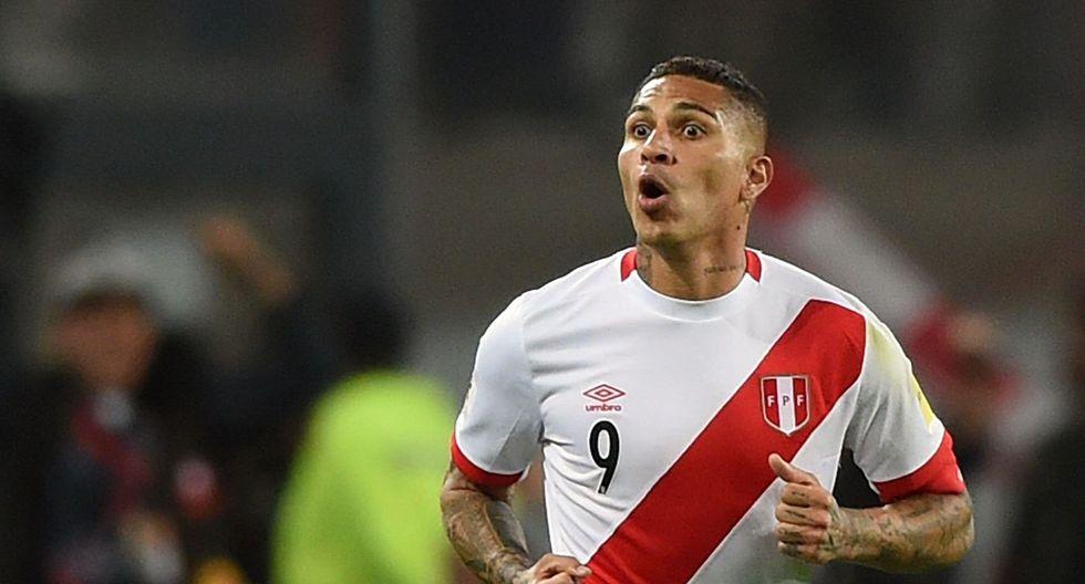 La suspensión a Guerrero se redujo a seis meses y podrá estar en Rusia 2018, pero el delantero busca la absolución de su pena ante la FIFA por presunto dopaje. (AFP)