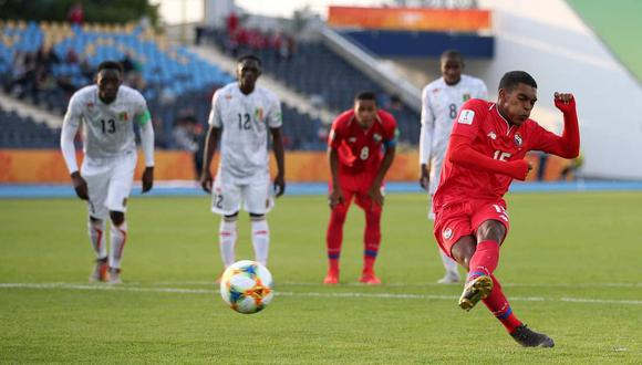 Panamá vs. Francia se enfrentarán en el Mundial Sub 20. (Foto: FIFA)