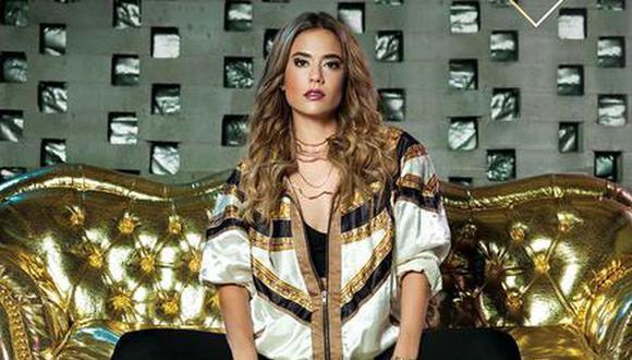 La actriz se casó el 4 de diciembre de 2010 con el productor argentino Mariano Bacaleinik (Foto: La reina del flow / Instagram)