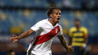 Perú vs. Ecuador: Revive los goles de Gianluca Lapadula y André Carrillo