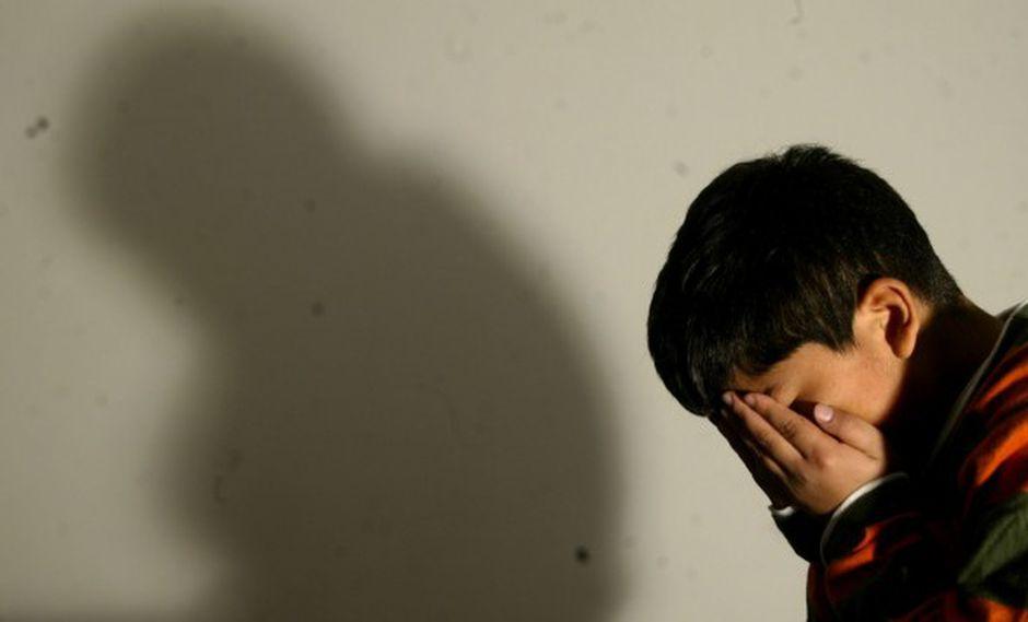 Fue la madre de la víctima quien denunció al sujeto ante las autoridades. (Foto: Andina)