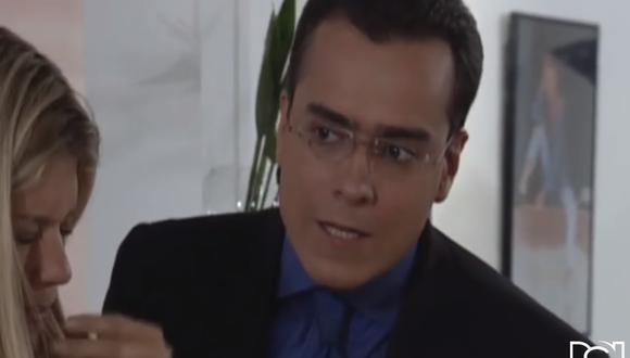 """Don Armando en """"Yo soy Betty, la fea"""" le provocó a su intérprete una enfermedad cardíaca (Foto: Canal RCN)"""