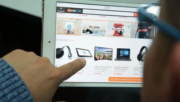 El Cyber Wow contará con 30 marcas nuevas en el rubro de marcas emprendedoras. (Foto: GEC)