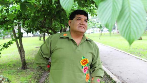 Mao Fernández: Mincul lamenta la muerte del cantante ayacuchano. (Foto: @MaoFernández)